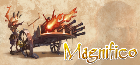 Magnifico game image