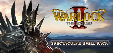 Free Warlock 2: Spectacular Spell Pack steam Key