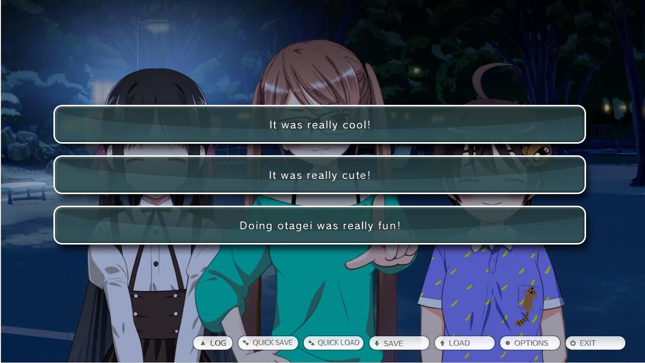 Tokyo School Life screenshot
