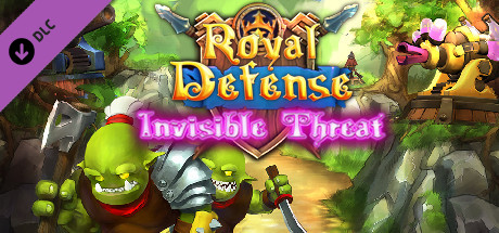 Royal Defense - Invisible Threat