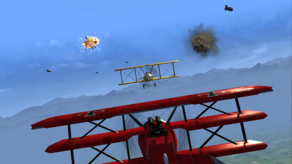 Download Wings Remastered Edition-RELOADED