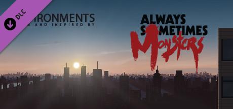 RPG Maker VX Ace - Always Sometimes Monsters Asset Pack