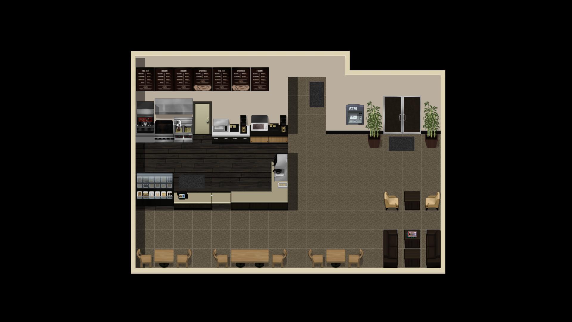 RPG Maker VX Ace - Always Sometimes Monsters Asset Pack screenshot