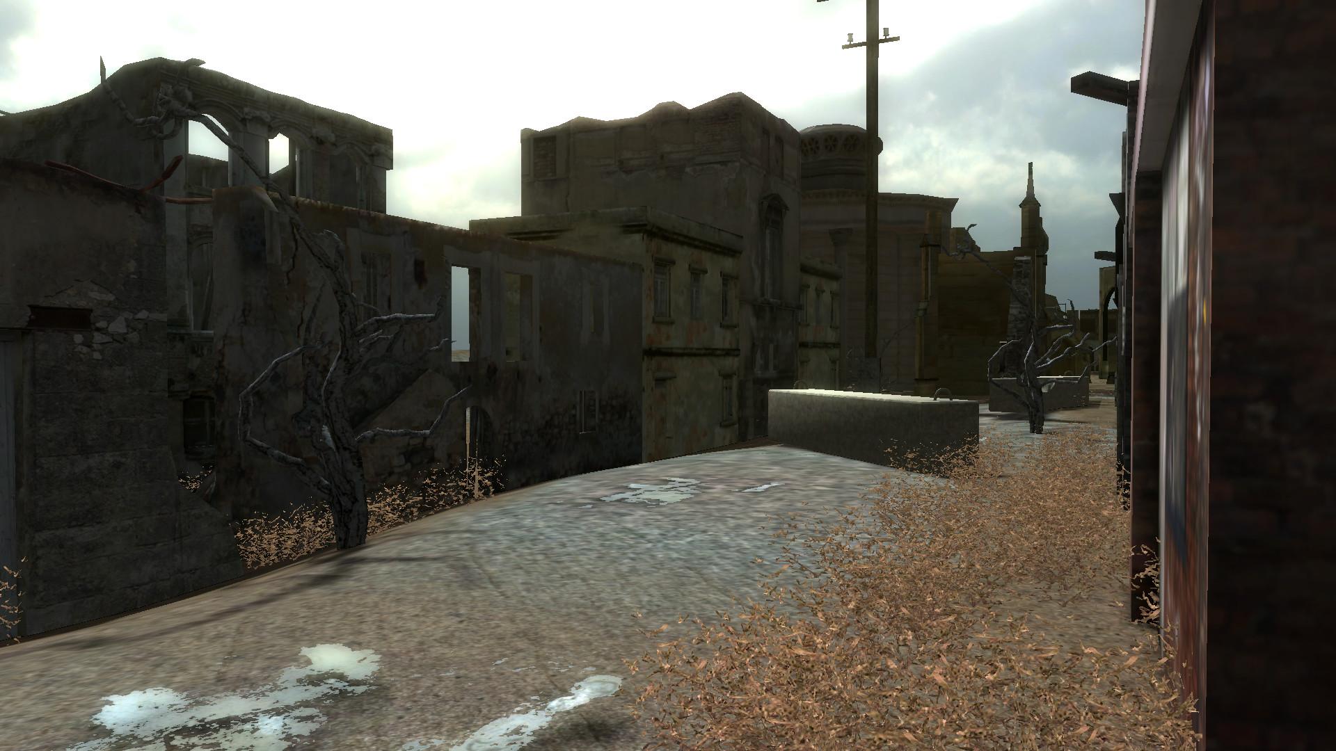 GameGuru Mega Pack 3 screenshot