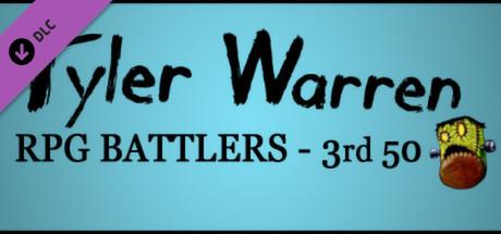 RPG Maker VX Ace - Tyler Warren RPG Battlers - 3rd 50
