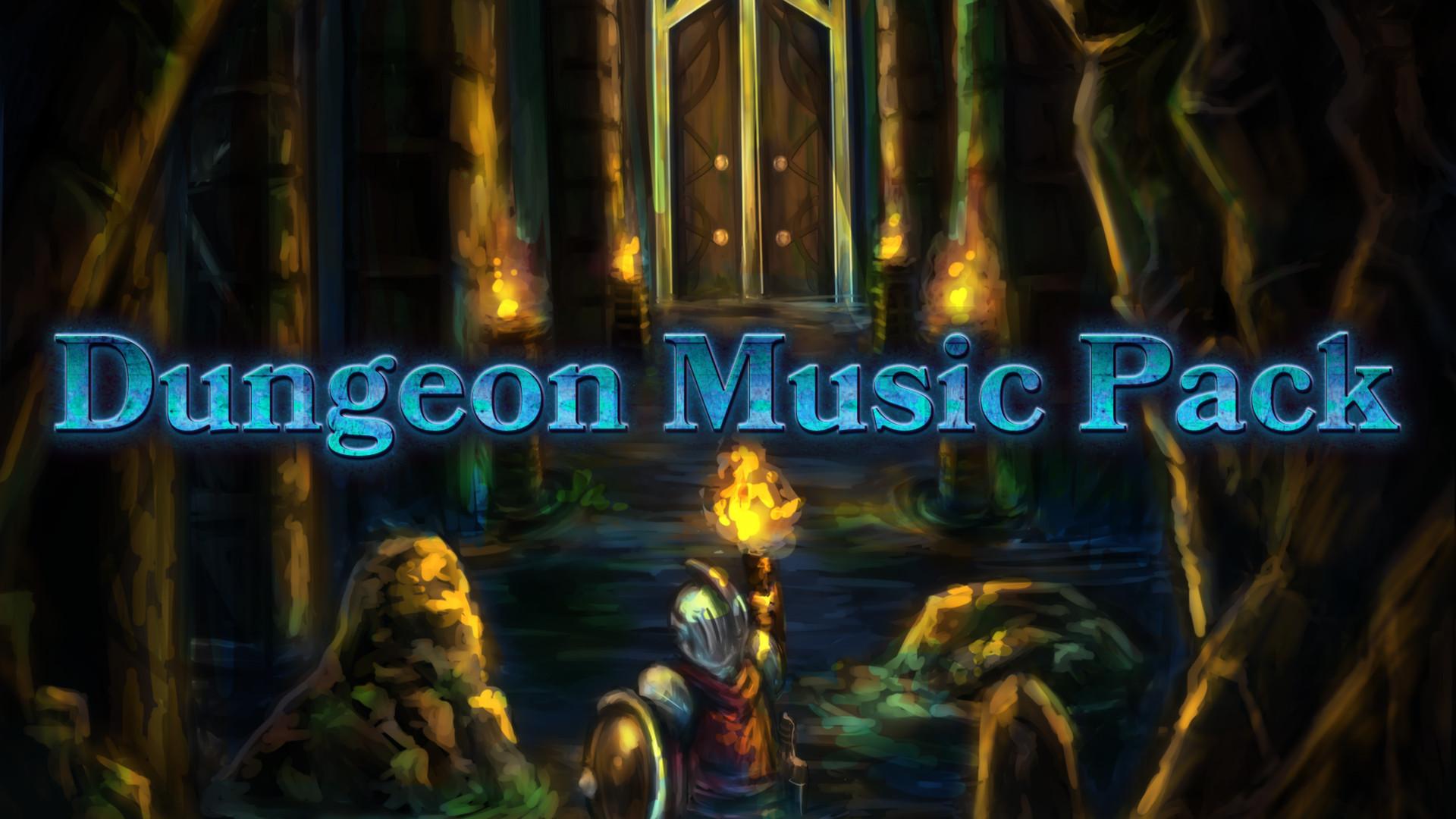 RPG Maker VX Ace - Dungeon Music Pack screenshot