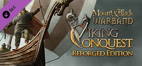 Mount and Blade Warband Viking Conquest Reforged Edition-SKIDROW
