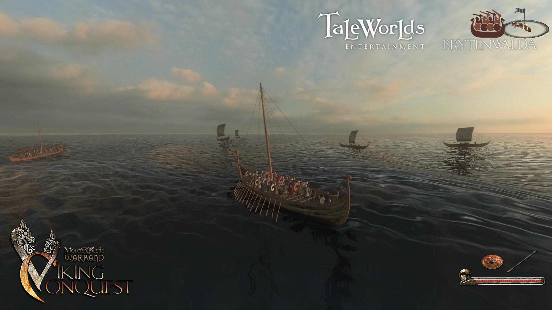 Mount and Blade Warband Viking Conquest-SKIDROW « Skidrow ...