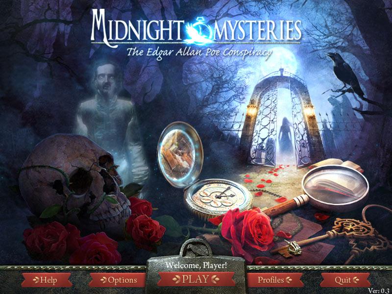 Midnight Mysteries screenshot
