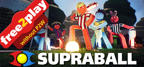 Supraball game image