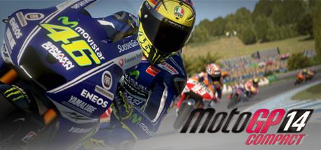 MotoGP14 Compact