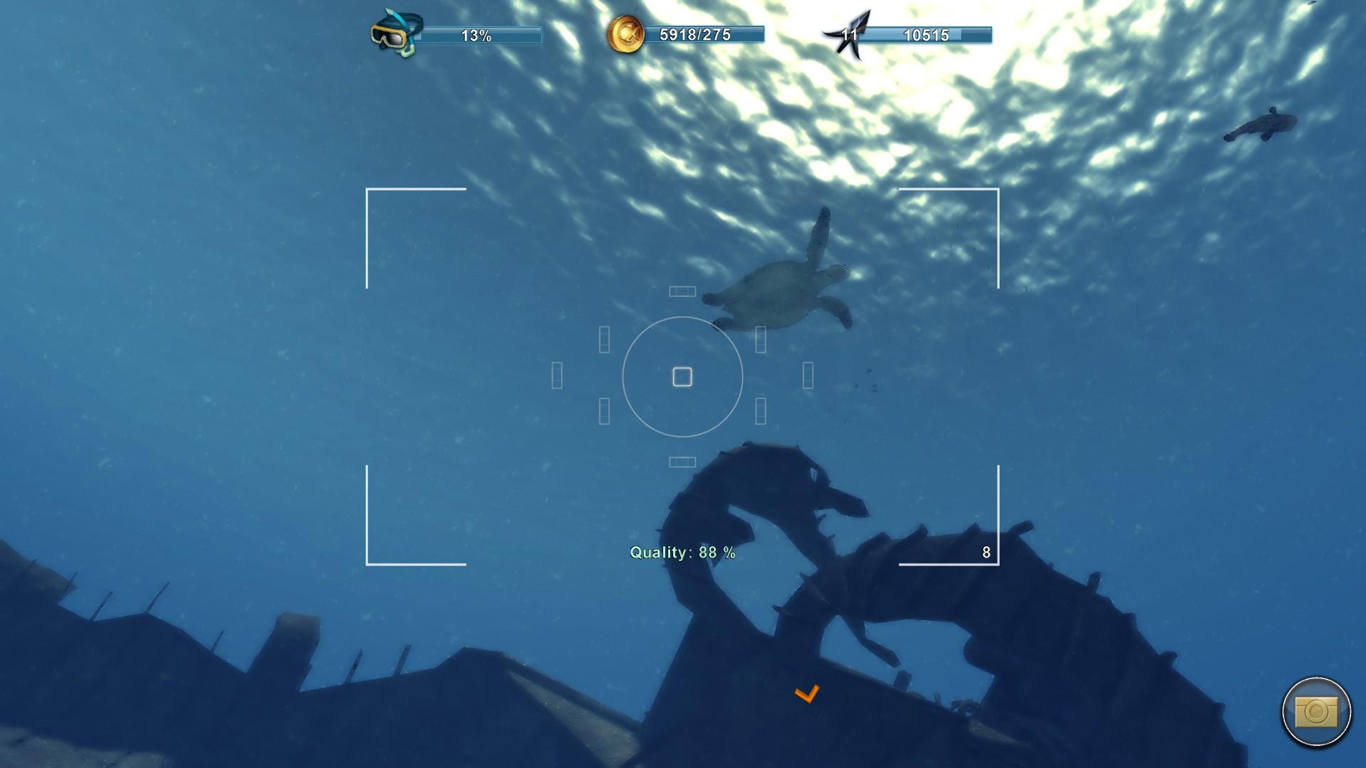 Depth Hunter 2: Ocean Mysteries screenshot