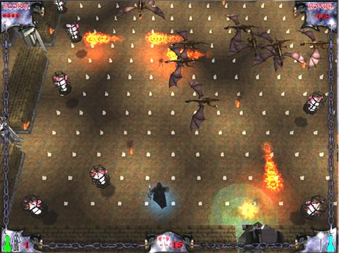 Demonlisher screenshot