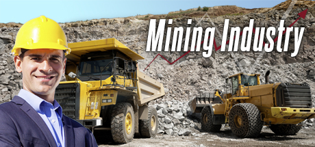 Key figures in the African mining industry