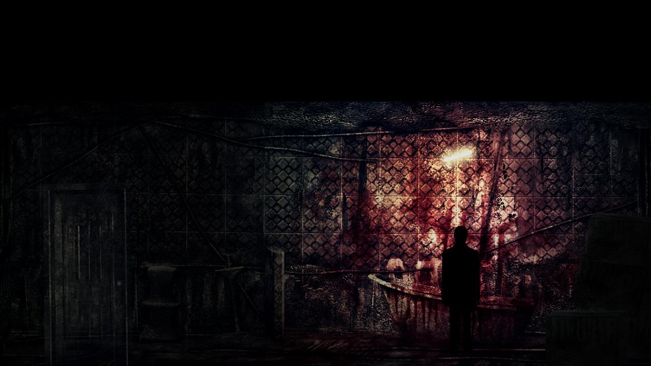 Silence of the Sleep screenshot