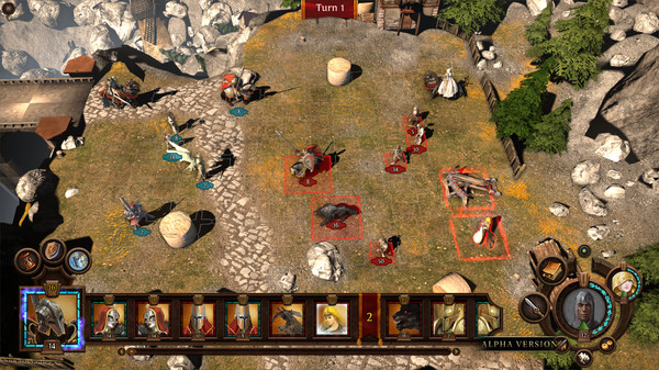 Might & Magic: Heroes VII (PC) 2015