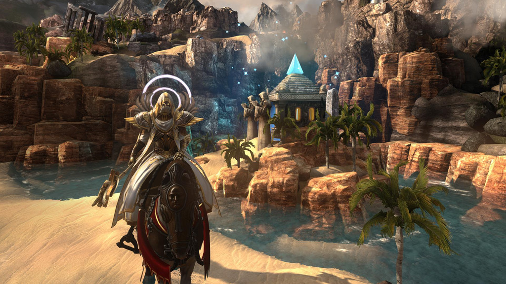 Might & Magic Heroes VII image 1