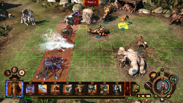 Might and Magic Heroes VII v1.1-v2.2 Plus 22 Trainer x64 Updated-FLiNG