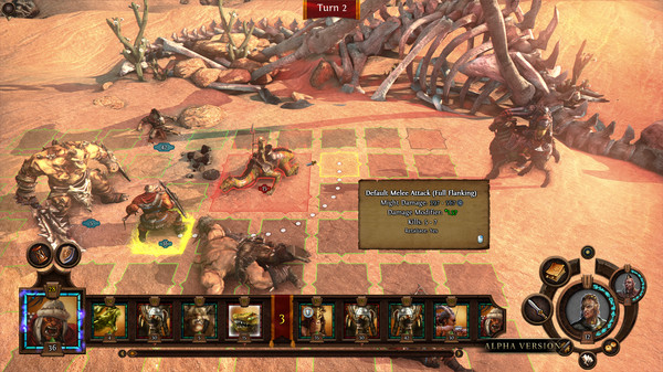 Might & Magic Heroes MMH VII Beta 1 Build 20822 PC Download