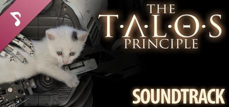 The Talos Principle - Soundtrack