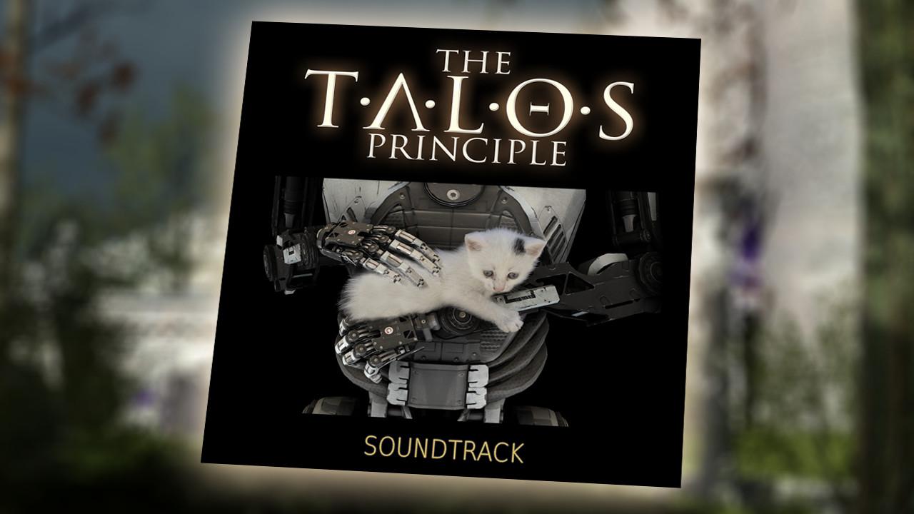 The Talos Principle - Soundtrack screenshot