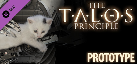 The Talos Principle - Prototype DLC