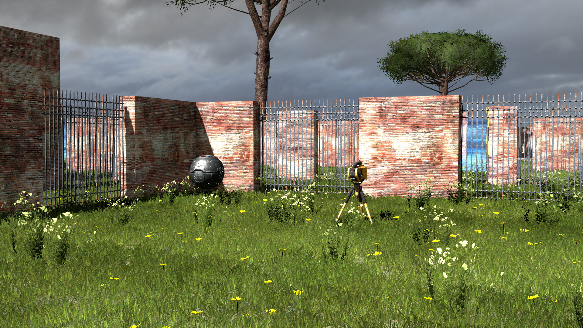 The Talos Principle - Prototype DLC screenshot