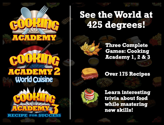 download game cooking academy 3 full version