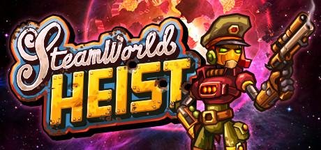 скачать игру steamworld heist