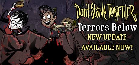 скачать игру Don T Starve Together на русском - фото 3