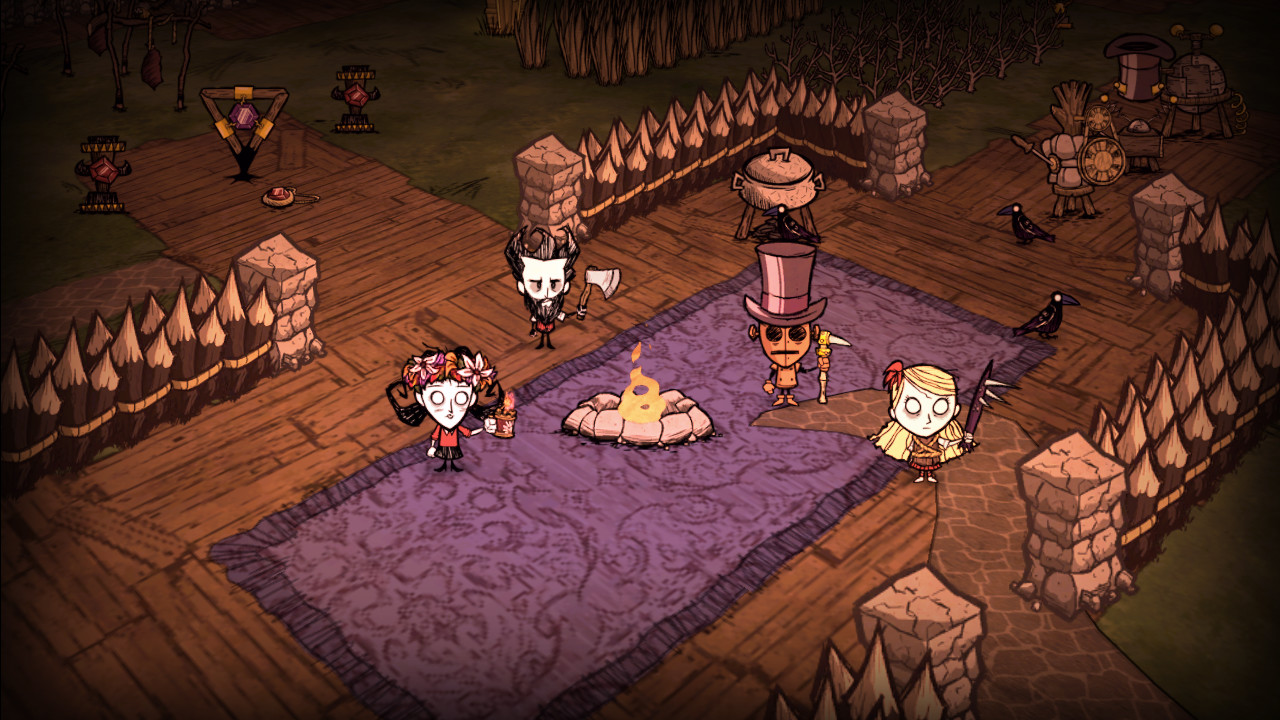 Don't Starve Together A New Reign Screenshot 2