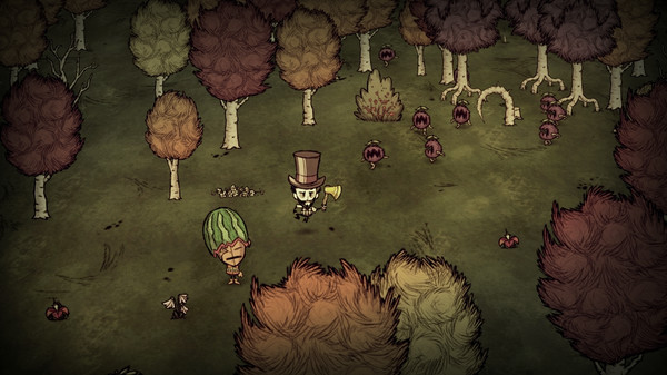 Don't Starve Together screenshots