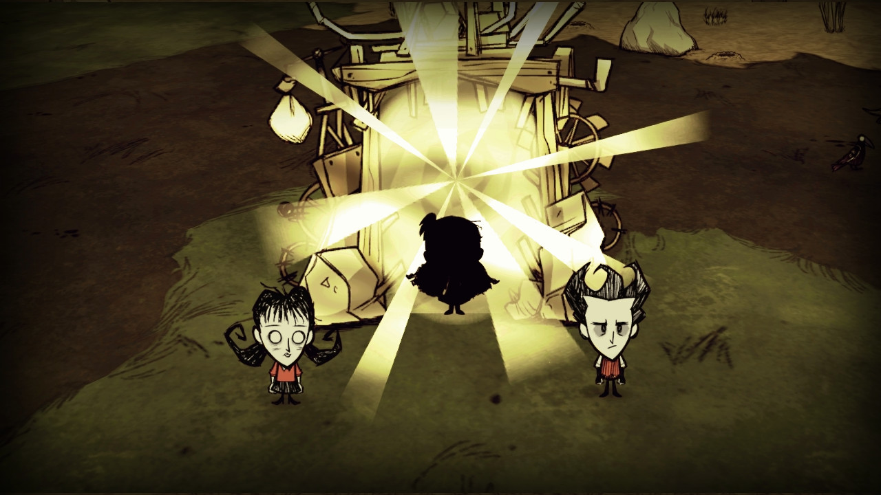 Don't Starve Together A New Reign Screenshot 3