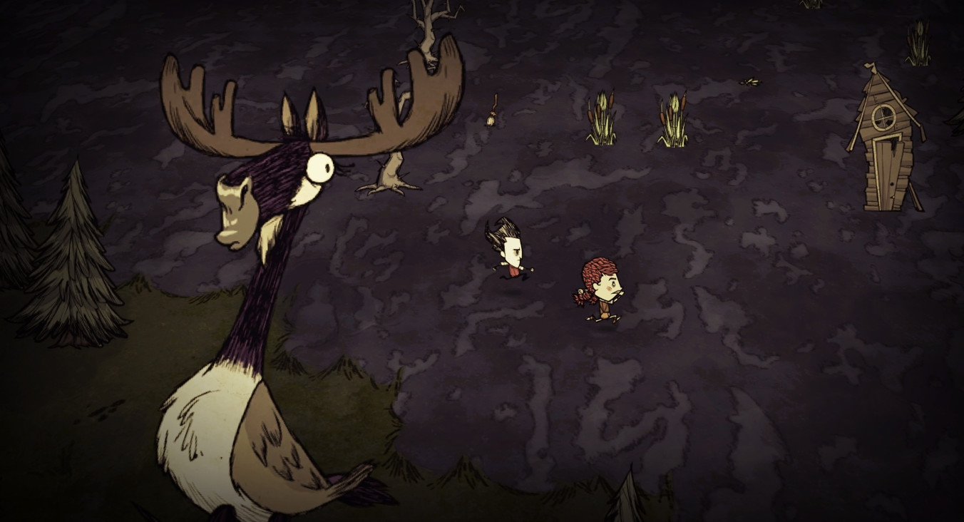 Don't Starve Together | PC | ��������