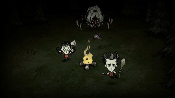 Dont Starve Together PC-PLAZA