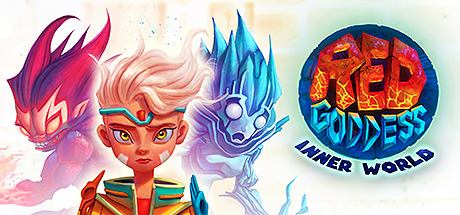 Red Goddess Inner World PC Free Download