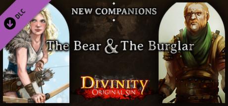 Divinity: Original Sin - The Bear and The Burglar