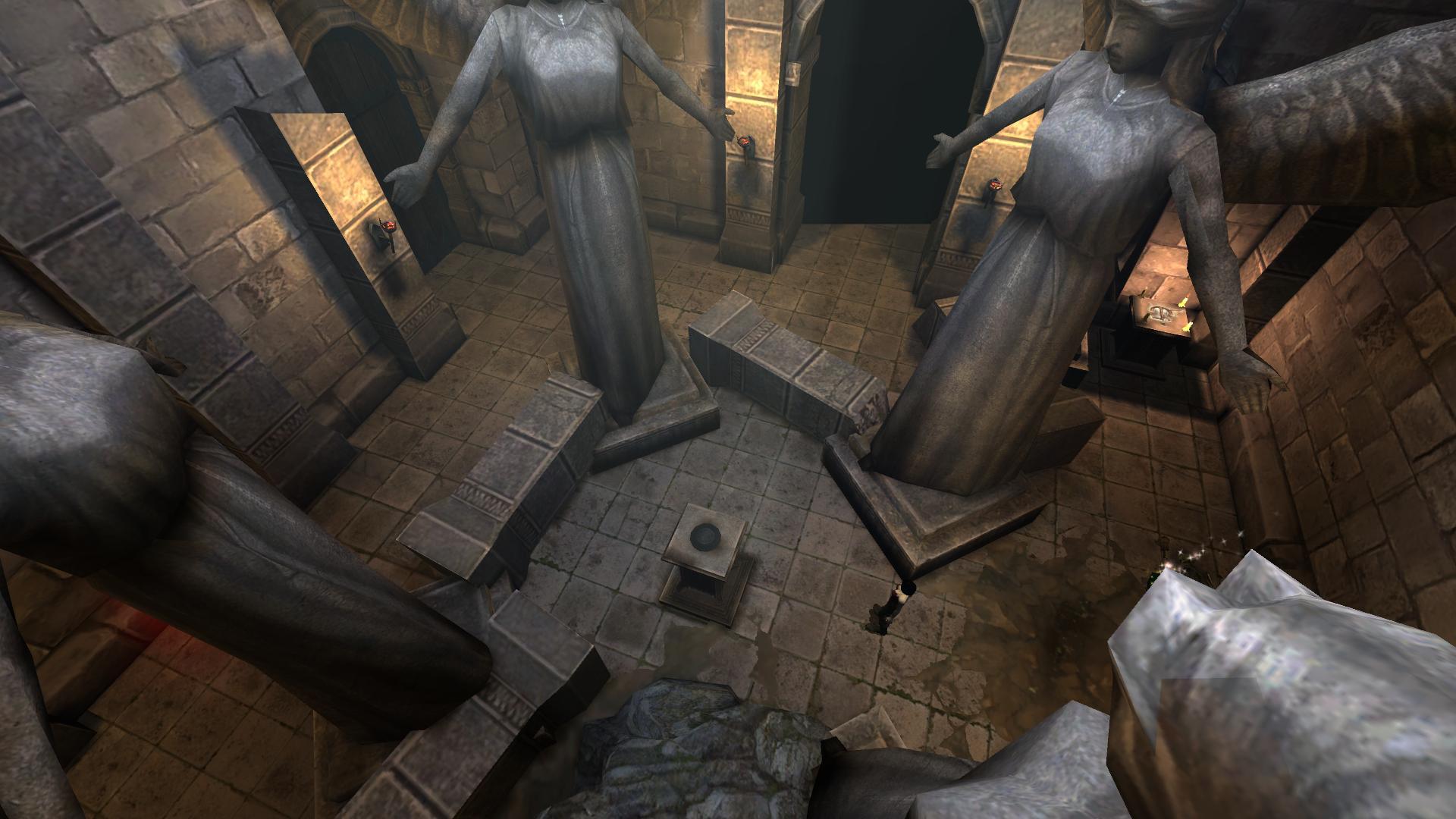 Dungeon Lurk II - Leona screenshot