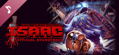 The Binding of Isaac: Rebirth - Soundtrack