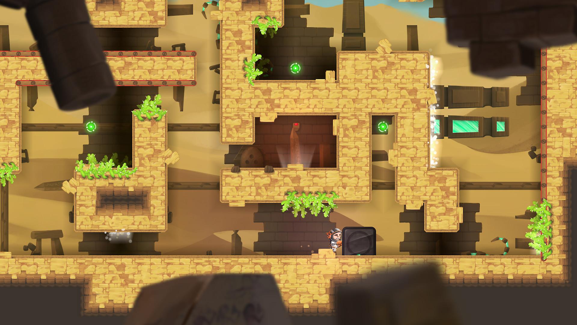 BLACKHOLE screenshot