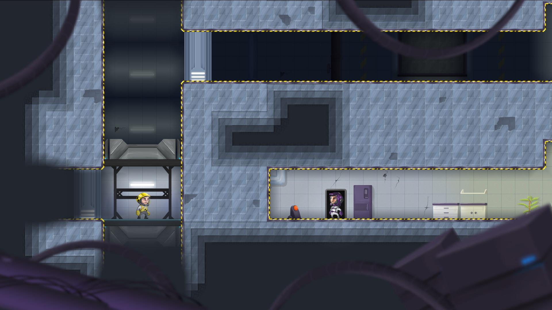 BLACKHOLE: Testing Laboratory screenshot
