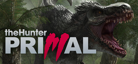 The hunter : Primal Header