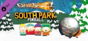 Pinball FX2 - South Park Pinball