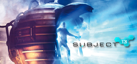 Free Subject 13 Steam Keys<