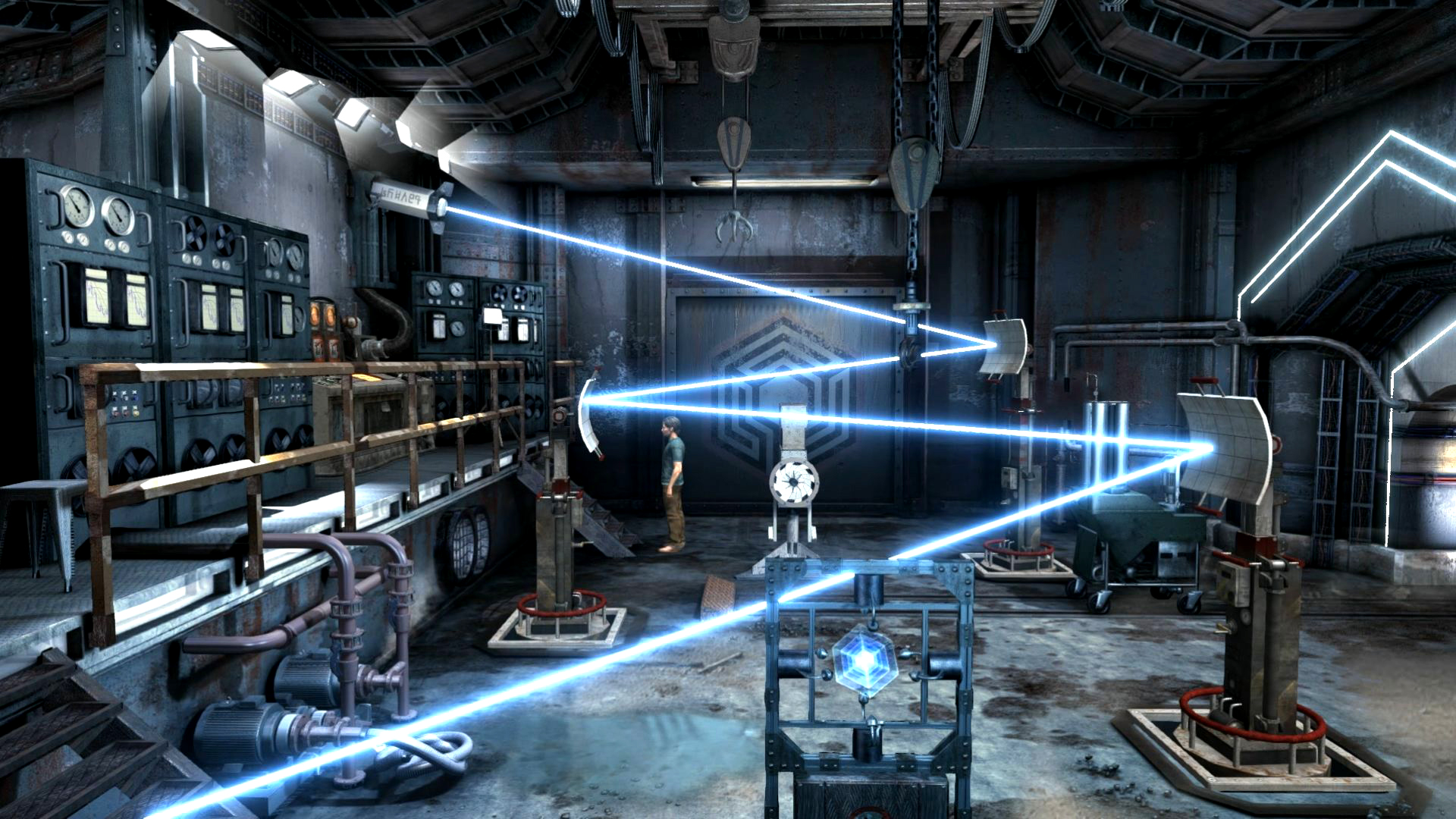 Subject 13 screenshot