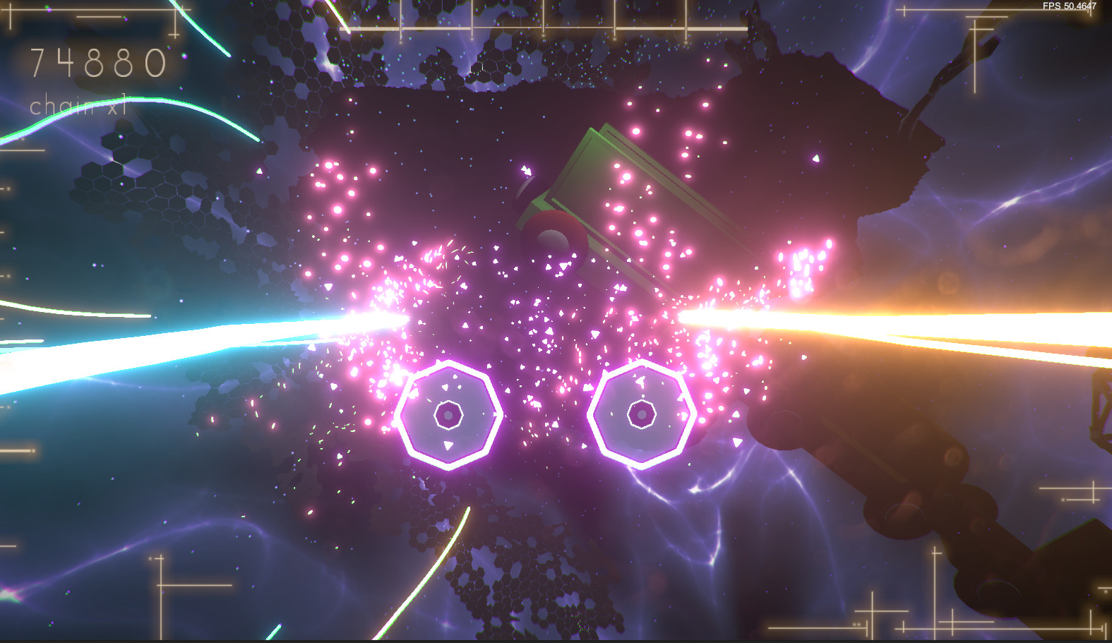 Laserlife screenshot