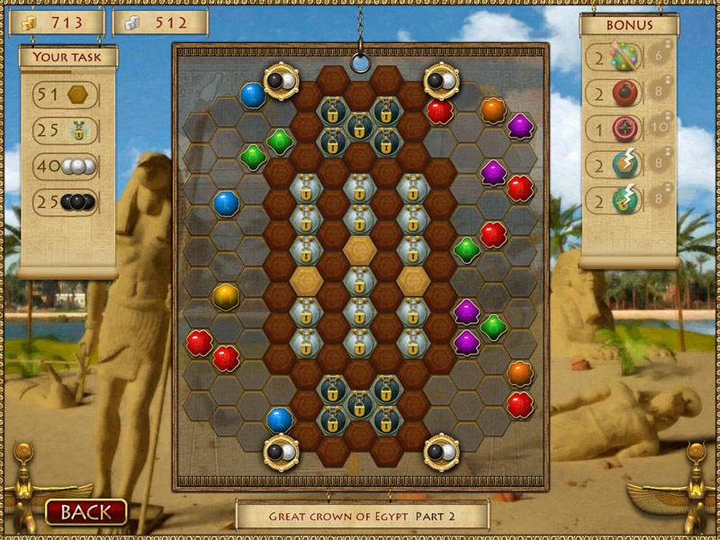 Hexus screenshot