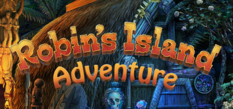 Robin's Island Adventure Steam Game