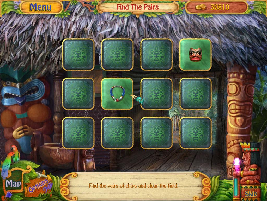 Robin's Island Adventure screenshot