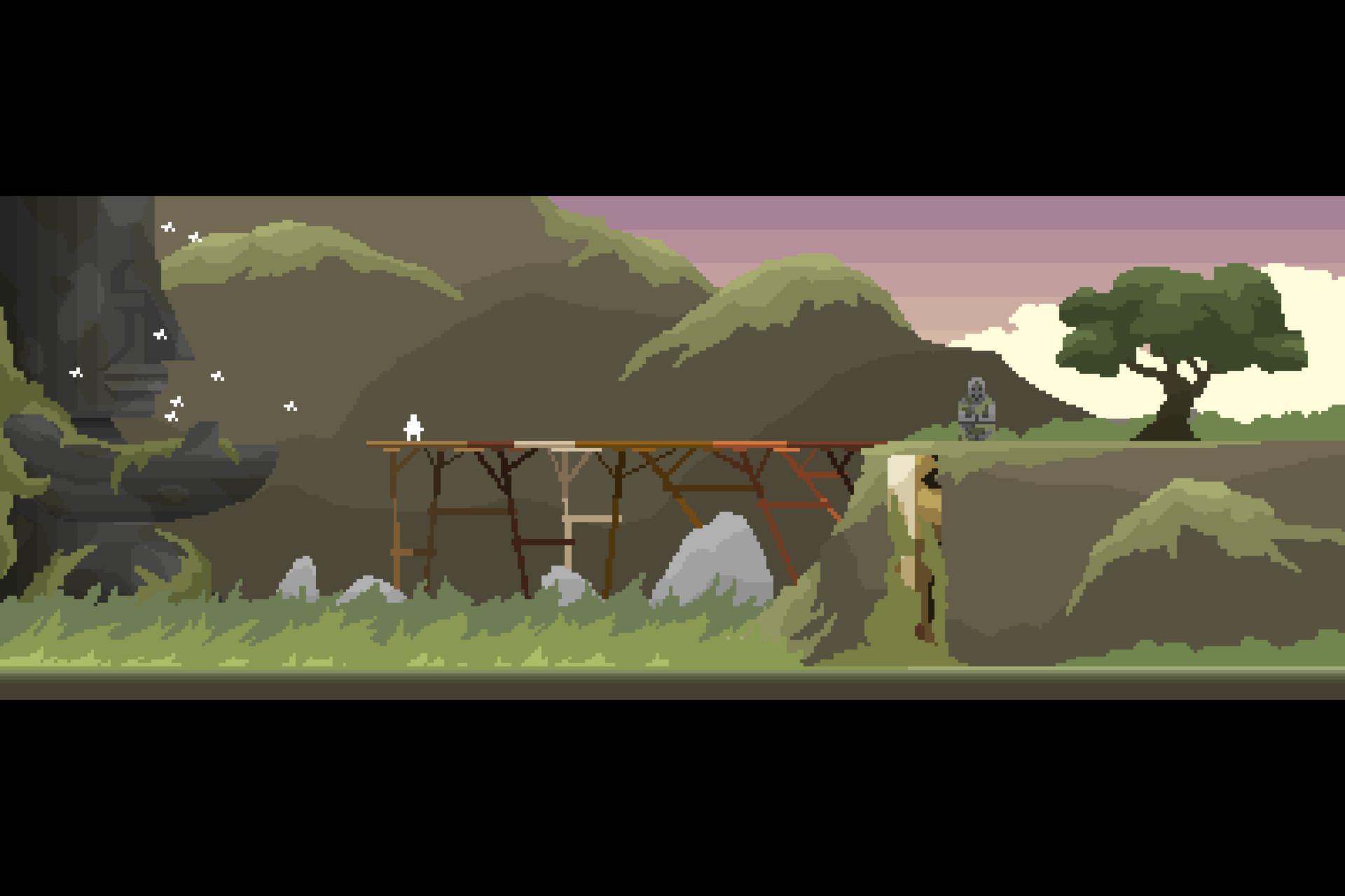 Qora - Soundtrack screenshot